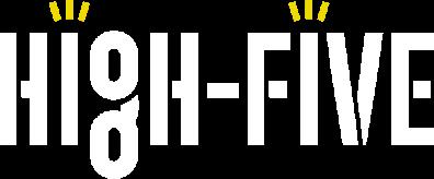 HIGH-FIVE[HR]