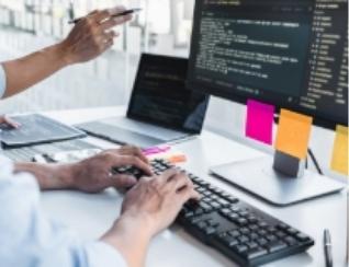 システムエンジニア/プログラマ